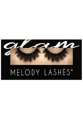 Melody Lashes Produkte Melody Lashes Pure Glam Künstliche Wimpern 1.0 st