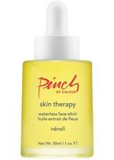 PINCH OF COLOUR - Pinch of Colour Gesichtspflege  Feuchtigkeitsserum 30.0 ml - TAGESPFLEGE
