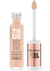 Catrice Concealer / Abdeckstifte True Skin High Cover Concealer Concealer 4.5 ml