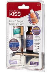 KISS Produkte KISS KISS French Acrylic Sculpture Kit Nagelpflegeset 1.0 pieces