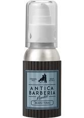 Becker Manicure Mondial 1908 Antica Barberia Original Talc Beard Tonic 50 ml