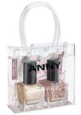 ANNY - Anny Nagellacke  Nagellack Set 1.0 st - NAGELLACK