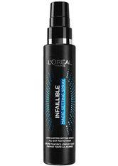 L'Oréal Paris Infaillible Magic Setting Spray Fixing Spray 80 ml Transparent