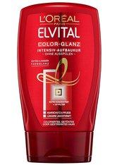 L´Oréal Paris Elvital Intensiv Aufbau-Kur Color Glanz Haarkur 125.0 ml