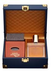 DAVID JOURQUIN - David Jourquin Herrendüfte Cuir Mandarine Travel Collection Eau de Parfum Spray 2 x 30 ml - PARFUM