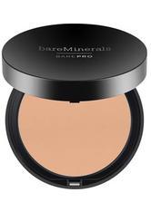 bareMinerals BAREPRO™ Performance Wear Powder Foundation 10g 02 Dawn (Fair, Neutral/Warm) - BAREMINERALS