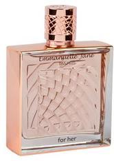 EMMANUELLE JANE - Emmanuelle Jane Damendüfte For Her Eau de Parfum Spray 100 ml - PARFUM