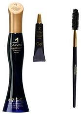 TANA - Tana Make-up Augen Color Easy! Schwarz 1 Stk. - MASCARA