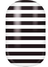 Miss Sophie's Nägel Nagelfolien Nail Wraps Skinny Stripes 20 Stk. - MISS SOPHIE'S