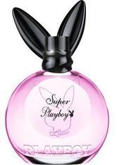 PLAYBOY - Playboy Damendüfte Super Women Eau de Toilette Spray 40 ml - PARFUM