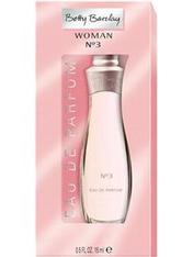 BETTY BARCLAY - Betty Barclay Damendüfte Woman 3 Eau de Parfum Spray 15 ml - PARFUM
