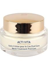 MONTEIL - Acti-Vita Neck Treatment ProCGen, 50 ml - TAGESPFLEGE