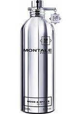 Montale Düfte Spices Wood & Spices Eau de Parfum Spray 100 ml