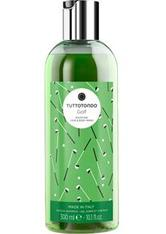 TUTTOTONDO - Tuttotondo Unisexdüfte Golf Haar- und Körper Shampoo 300 ml - SHAMPOO