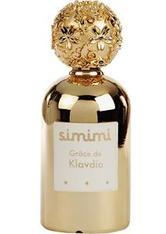 SIMIMI - Simimi Unisexdüfte Grâce de Klavdia Extrait de Parfum 100 ml - PARFUM