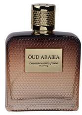 EMMANUELLE JANE - Emmanuelle Jane Unisexdüfte Oud Arabia Eau de Parfum Spray 100 ml - PARFUM