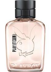 PLAYBOY - Playboy Herrendüfte Play It Wild Eau de Toilette Spray 60 ml - PARFUM
