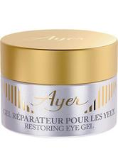 AYER - Specific Products, Restoring Eye Gel, 15ml - AUGENCREME