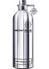 Montale Düfte Vanilla Sweet Oriental Dream Eau de Parfum Spray 100 ml