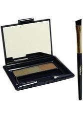 TANA - Tana Make-up Augen Eyebrow Puder Dark 1 Stk. - AUGENBRAUEN