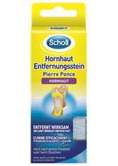 Scholl Fußpflege Hornhautentfernung Hornhaut Entfernungsstein 1 Stk.