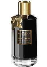 Mancera Collections Black Label Collection Musky Garden Eau de Parfum Spray 120 ml