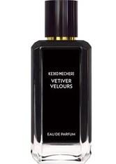 KEIKO MECHERI - Keiko Mecheri Les Merveilles Vetiver Velours Eau de Parfum Spray 50 ml - PARFUM
