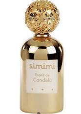 SIMIMI - Simimi Unisexdüfte Esprit de Candela Extrait de Parfum 100 ml - PARFUM