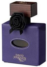 DAVID JOURQUIN - David Jourquin Cuir Altesse Vendôme Collection Eau de Parfum 100 ml - PARFUM