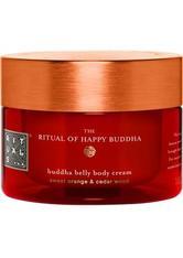 RITUALS - Rituals Rituale The Ritual Of Happy Buddha Body Cream 220 ml - KÖRPERCREME & ÖLE