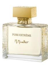 M.MICALLEF - M.Micallef Jewel Collection Pure Extrême Eau de Parfum Nat. Spray 100 ml - PARFUM
