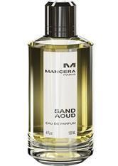 Mancera Collections White Label Collection Sand Aoud Eau de Parfum Spray 120 ml