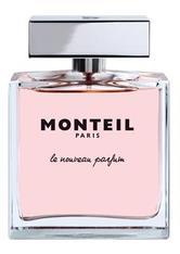 MONTEIL - Monteil Damendüfte Le Nouveau Parfum Eau de Parfum Spray 100 ml - PARFUM