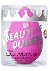 BEAUTYBLENDER - beautyblender Make-up Accessoires Make-up Schwämme Single Beautyqueen 1 Stk. - MAKEUP SCHWÄMME