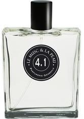 PIERRE GUILLAUME - Pierre Guillaume Unisexdüfte Collection Parfumerie Générale 4.1 Le Musch & La Peau Eau de Toilette Spray 100 ml - PARFUM