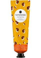 TUTTOTONDO - Tuttotondo Unisexdüfte Scherma After Shave Balsam 75 ml - AFTERSHAVE