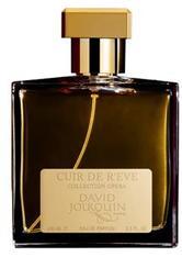 DAVID JOURQUIN - David Jourquin Damendüfte Cuir de R'eve Opera Collection Eau de Parfum Spray 100 ml - PARFUM