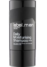 Label.M Haarpflege Label.Men Daily Moisturizing Shampoo 300 ml