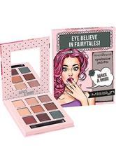 MISSLYN - Misslyn Looks Modern Fairytale Eye Believe in Fairytales! Eyeshadow Palette Nr. 1 Make A Wish 1 Stk. - LIDSCHATTEN
