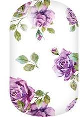 Miss Sophie's Nägel Nagelfolien Nail Wraps Eternal Rose 20 Stk. - MISS SOPHIE'S