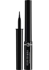 ARMANI - Armani Eyes To Kill Lacquered Eyeliner 1.4ml 01 Black - EYELINER