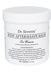 Dr. Severin® Produkte Dr. Severin® Women Original Body After Shave Balsam | 200 ml Pumpspender Intimpflege 200.0 ml