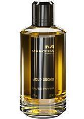 Mancera Collections Black Label Collection Aoud Orchid Eau de Parfum Spray 120 ml