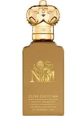 CLIVE CHRISTIAN PERFUME - Clive Christian Original Collection No1 Masculine 30ml - PARFUM