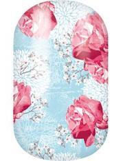 Miss Sophie's Nägel Nagelfolien Nail Wraps Pastell Blossoms 20 Stk. - MISS SOPHIE'S