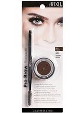 Ardell Augen Augenbrauen Brow Pomade Brsuh Dark Brown 3,20 g - ARDELL