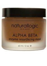 Alpha Beta Enzyme Resurfacing Mask 60 ml