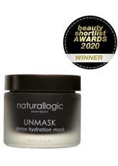 Unmask Detox Hydration Mask 60 ml
