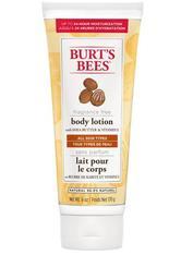 BURT'S BEES - Fragrance Free 24h Body Lotion 170 g - Körpercreme & Öle