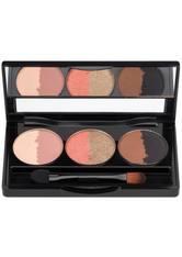 HYNT BEAUTY - Suite Eye Shadow Palette - Sweet Six Sahara 4.5 g - Lidschatten